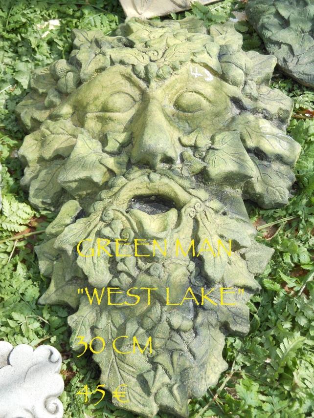 GM WEST LAKE